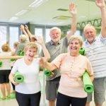 Quelle est l'importance de la pratique sportive chez les seniors ?