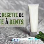 12 utilisations intéressantes pour le dentifrice Dentifrice