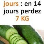 Minceur 4 kg en sept jours sur le régime de citrouille